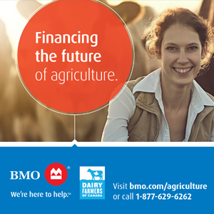 BMO - Financing the future of agriculture